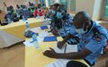 Organized forces in Western Equatoria pledge to promote human rights while serving local communities
