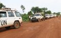 UNMISS undertakes two-week patrol to investigate armed attacks along Western Equatoria roads