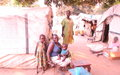 Displaced people in Mundri camp suffer while waiting for transitional government to be formed