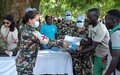 UNMISS provides hope and assistance to Central Equatorians tormented by violence and food insecurity
