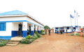 UNMISS rehabilitation of police station in Wau brings new hope for citizens