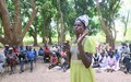 Women lead in Eastern Equatoria peace forum, initiate changes in traditional customs that harm girls