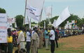 UNMISS partners with state government in Eastern Equatoria to celebrate a decade of South Sudan's independence