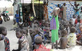 Displaced Murle returning to Pibor