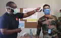 From Ebola to COVID-19: How a UN medic is preparing for pandemic management in South Sudan