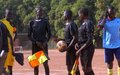 'Football promotes peace and unity,' say Aweil local team players after win against UNMISS