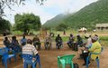 Week-long UNMISS patrol in Eastern Equatoria aims at deterring violence in conflict hotspots