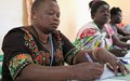 Women leaders in Torit empowered to support the Revitalized Peace Agreement