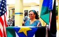 US Ambassador visits Western Equatoria, stresses education