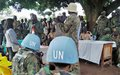 Opposition forces in Panyume laud UNMISS' peace advocacy efforts