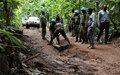 UNMISS concerns on protection of children amidst conflict in greater Tambura