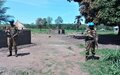 UNMISS reassures citizens of Bahar Olo area after deadly attack by unknown armed men
