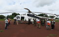 Joint Defence Board visits Tambura and Namutina, conducts joint patrol with UNMISS