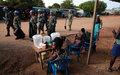 UNMISS Protection of Civilian (PoC) sites Update No. 243 - 29 July 2019