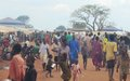 Talks underway to enable the safe return of internally displaced people to their communities in Wau