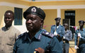 UNMISS-funded police station expected to keep everyone in War-awar safe