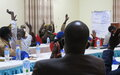 UNMISS organized forum in Juba to confirm resolutions bringing peace to Kajo-Keji County