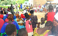 Maridi citizens hopes for lasting peace revived by special event to disseminate the peace agreement