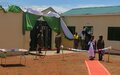 Quick Impact Project decongests prison in Wau, offering better conditions for female inmates