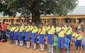 Respecting human rights will help build peace in Yambio