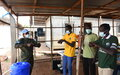 All-female UNMISS engagement teams win hearts and minds across South Sudan
