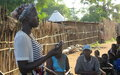 UN Police partner with the South Sudan National Police Service and community in Torit to curb crime
