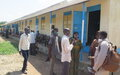 Residents in Alur County welcome handover of renovated primary school