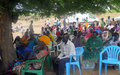 UNMISS launches series of social cohesion forums among communities in Torit West County