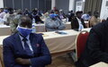 Mediation process to end spiraling violence in Jonglei gets underway at peace conference hosted by UNMISS