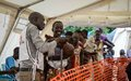 South Sudan works towards containing recent cholera outbreak