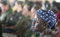 South Sudanese women urged to fight for their rights on International Women's Day