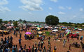 "IDP in Wau: ""Bring peace so I can go home"""