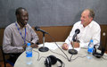 UNMISS chief in exclusive interview with Radio Miraya:
