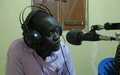 UNMISS starts month-long mobile campaign to help prevent coronavirus in Jonglei