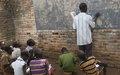 School activities resume as displaced return to Gunyoro in Eastern Equatoria