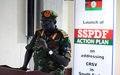 South Sudan's military and civil society in dialogue to stem conflict-related sexual violence