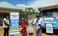 UNMISS uses messaging in local languages to prevent COVID-19 in Eastern Equatoria