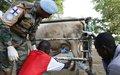 """Jonglei pastoralist: """"These peacekeepers saved my cows"""""""
