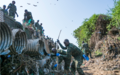 Rwanda's Umuganda-style clean-up exercise brought to Juba by UN peacekeepers