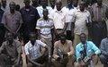Jonglei's Twic East residents learn about UNMISS role