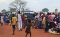 UN and partners in Wau implementing action plan for voluntary return of displaced people