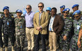 UN Assistant Secretary-General condemns