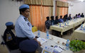 UN Mission trains South Sudanese police officers on rights-based community policing