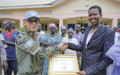 Massive UNMISS donation offers new hope to resource-deprived hospital in Bor