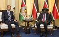 Radio Miraya: President Kiir calling for peace, says national dialogue to start in March