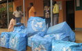UNMISS donates health care items to Torit state hospital