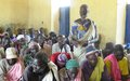 UNMISS kicks off traditional leadership talks on conflict management in Wau Shilluk