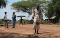 UNMISS pursues lasting peace for the people of Keyala in Eastern Equatoria State