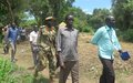 Opposition forces in Eastern Equatoria continue registrations at cantonment sites