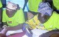 Warring Jonglei communities sign peace agreement